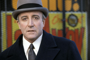 """""""Being There""""Peter Sellers1979 Lorimar © 1979 Ed Thrasher - Image 12514_0005"""