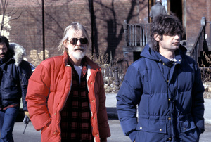 """""""Being There""""Director Hal Ashby1979 Lorimar © 1979 Ed Thrasher - Image 12514_0016"""