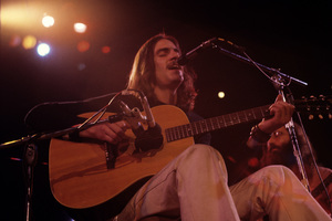 James Taylor1971 © 1978 Ed Thrasher - Image 12520_0010