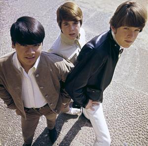 Dino, Desi and Billy (Dean Paul Martin, Desi Arnaz Jr., Billy Hinsche)1966 © 1978 Ed Thrasher - Image 12526_0009