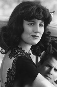 """Who Is the Black Dahlia?""Lucie Arnaz1975 © 1978 Marv Newton - Image 1253_0005"