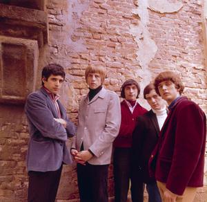 The Beau BrummelsC. 1965 © 1978 Ed Thrasher - Image 12533_0006