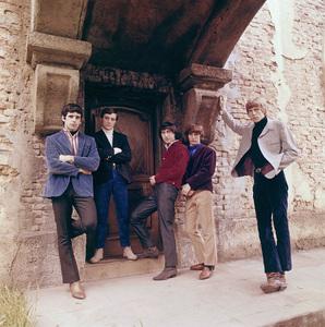 The Beau Brummels circa 1965 © 1978 Ed Thrasher - Image 12533_0013