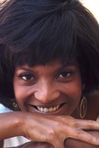 Nichelle Nicholscirca 1966 © 1978 Gunther - Image 12544_0001