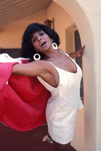 Nichelle Nicholscirca 1966 © 1978 Gunther - Image 12544_0003