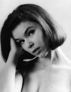 Yvonne Craigcirca 1960s© 1978 Gene Trindl - Image 12547_0004