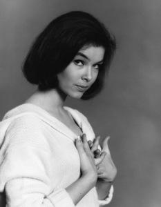 Yvonne Craigcirca 1960s© 1978 Gene Trindl - Image 12547_0005