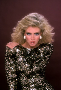 Donna Millscirca 1987 © 1987 Mario Casilli - Image 12549_0008