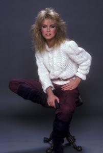 Donna Mills1983 © 1983 Mario Casilli - Image 12549_0014