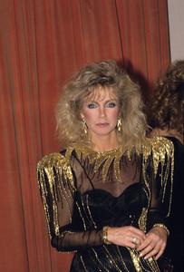 Donna Mills1988 © 1988 Gunther - Image 12549_0023