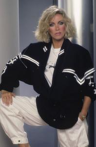 Donna Mills 1984 © 1984 Mario Casilli - Image 12549_0035