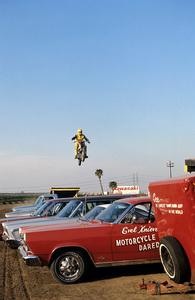 Evel Knievelcirca 1967 © 1978 Gunther - Image 12550_0003