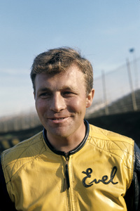 Evel Knievelcirca 1967 © 1978 Gunther - Image 12550_0004