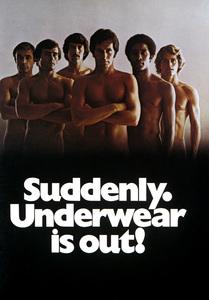 Advertisement (Munsingwear Dynamite Underwear)1973© 1978 Sid Avery - Image 12560_0042
