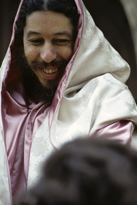 The Fugs (Tuli Kupferberg)1968 © 1978 Ed Thrasher - Image 12566_0008