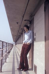 John CaleMarch 1972 © 1978 Ed Thrasher - Image 12568_0001