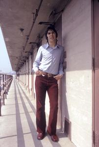 John CaleMarch 1972 © 1978 Ed Thrasher - Image 12568_0002