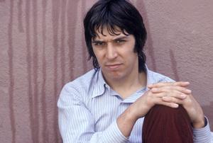 John CaleMarch 1972 © 1978 Ed Thrasher - Image 12568_0004
