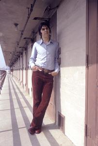 John CaleMarch 1972 © 1978 Ed Thrasher - Image 12568_0007