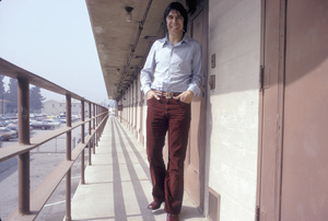 John CaleMarch 1972 © 1978 Ed Thrasher - Image 12568_0008