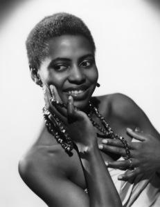 Miriam Makeba1960© 1978 Maurice Seymour - Image 12586_0002