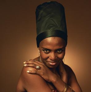 Miriam Makeba1967© 1978 Ed Thrasher - Image 12586_0009