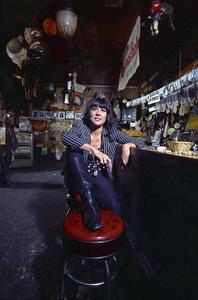 Judy Henske at the Troubadour1966 © 1978 Ed Thrasher - Image 12590_0005