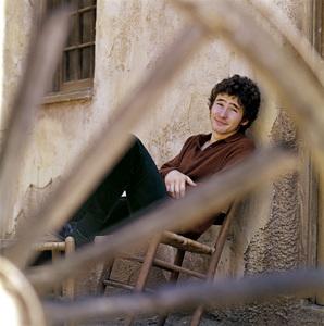 Tim Buckley1970 © 1978 Ed Thrasher - Image 12592_0008