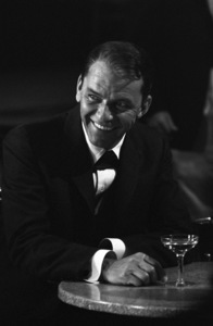"""""""Can-Can"""" Frank Sinatra1959 20th Century Fox© 1978 Bob Willoughby - Image 1260_0050"""