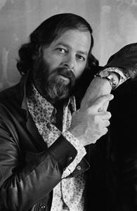 Photographer Ed Thrasher circa 1970 © 1978 Ed Thrasher - Image 12605_0001
