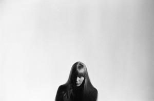 Joni Mitchell1968© 1978 Ed Thrasher - Image 12614_0024