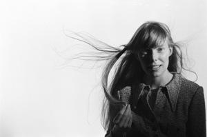Joni Mitchell1968© 1978 Ed Thrasher - Image 12614_0027