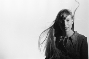 Joni Mitchell1968© 1978 Ed Thrasher - Image 12614_0028