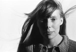 Joni Mitchell1968© 1978 Ed Thrasher - Image 12614_0029