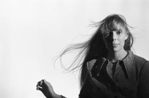 Joni Mitchell1968© 1978 Ed Thrasher - Image 12614_0031