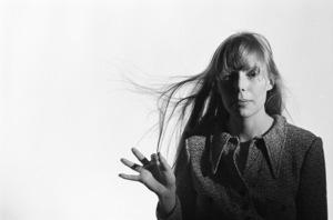 Joni Mitchell1968© 1978 Ed Thrasher - Image 12614_0032