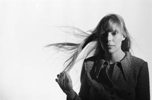Joni Mitchell1968© 1978 Ed Thrasher - Image 12614_0033