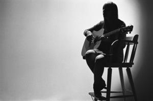 Joni Mitchell1968© 1978 Ed Thrasher - Image 12614_0034
