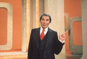 """Match Game PM""Gene Rayburn1976 CBSPhoto By Gabi Rona - Image 1270_0001"