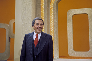 """Match Game PM""Gene Rayburn1976Photo by Gabi Rona - Image 1270_0002"