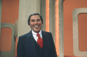 """Match Game PM""Gene Rayburn1976 CBSPhoto By Gabi Rona - Image 1270_0004"