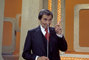 """Match Game PM""Gene Rayburn1976Photo by Gabi Rona - Image 1270_0009"