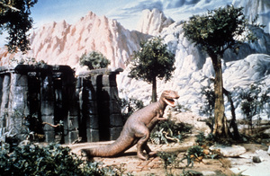 """""""Land of the Lost""""Dinosaur1974 - Image 12704_0001"""