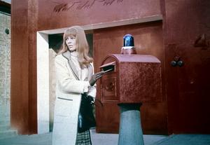 """""""Fahrenheit 451""""Julie Christie © 1966 Universal - Image 12706_0001"""