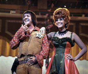 """Sonny and Cher Comedy Hour""Sonny and Chercirca 1973** I.V. - Image 1273_0093"