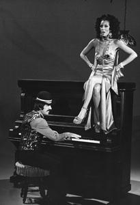 """Sonny and Cher Comedy Hour""Sonny and Chercirca 1972**I.V. - Image 1273_0099"