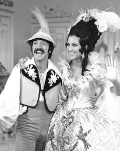 """Sonny and Cher Comedy Hour""Sonny and Chercirca 1972**I.V. - Image 1273_0102"