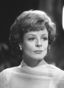 """""""Murder by Death,"""" Maggie Smith1976 Columbia © 1978 Mel Traxel - Image 12733_0011"""