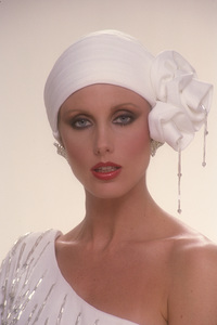 """Paper Dolls""Morgan Fairchild1984 © 1984 Mario Casilli - Image 12763_0018"