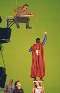 """Lois & Clark, The New Adventures Of Superman""Dean Cain1994 Warner Bros. / ABC © 1994 Bud Gray - Image 1280__0026"